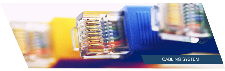 Cabling System - THS Technical Services