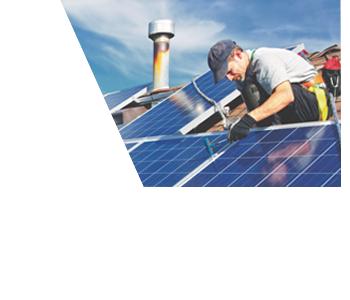 Energia Solar - THS Technical Services